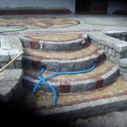 Gran-bruk - Blaty kamienne Grodków